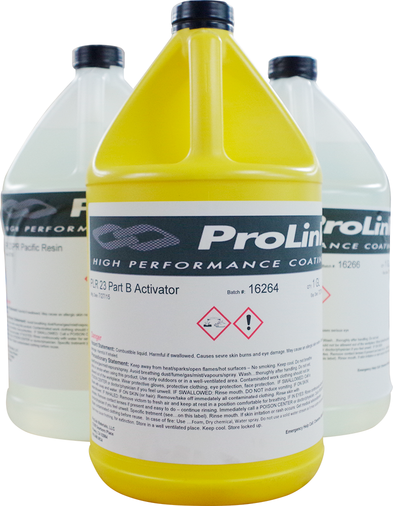 PROLINK EPOXY RESIN